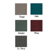 Lancer Newport Marine Carpet 8-1/2' X 25' 24oz - Assorted Colors