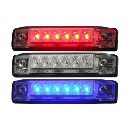 T-H Marine LED Slim Line Utility Light