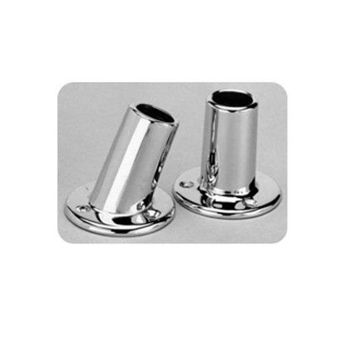 Taylor Made Chromed Flag Pole Sockets
