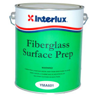 Interlux Fiberglass Surface Prep