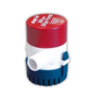 Rule Non-Automatic Bilge Pump