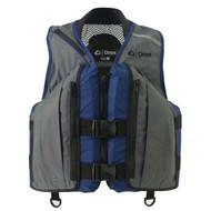 Onyx Deluxe Mesh Fishing Life Vest