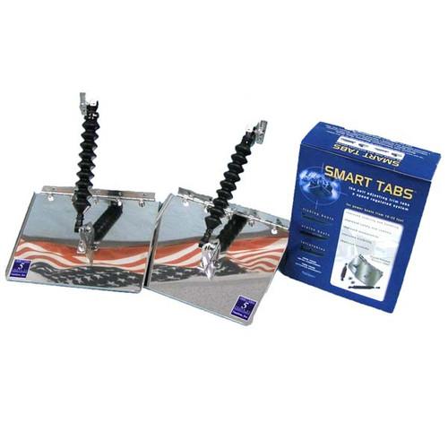 Nauticus Automatic Trim Tab System