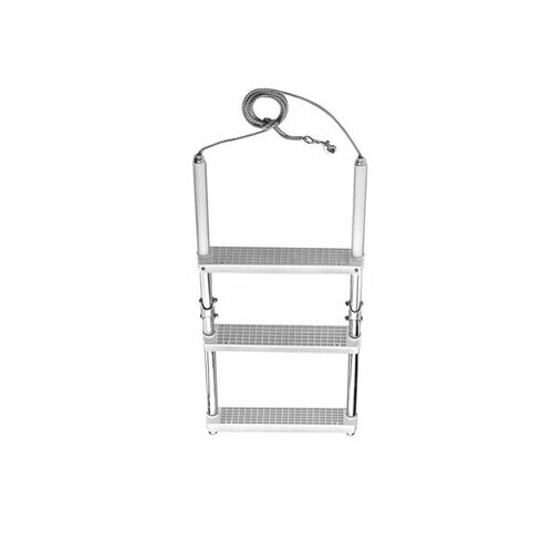 Garelick Inflatable Boat Ladder