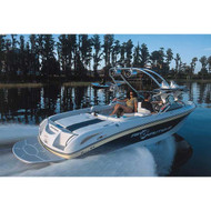 "V-Drive Ski Boat w/ Tower 20'5"" to 21'4"" Max 96"" Beam"