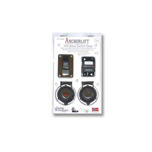 Anchorlift USA Combo Switch Pack