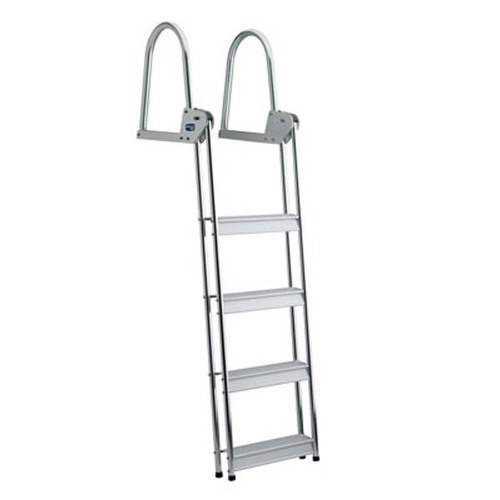 Garelick Flip Up Aluminum Dock Ladder