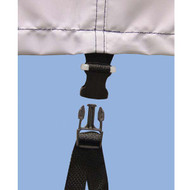 "Taylor Made Boat Cover ""Quick-On"" Tie-Down Strap Kit"
