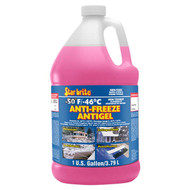 Starbrite Sea Safe Non-Toxic Anti-Freeze, -50F