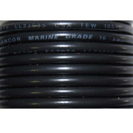 Ancor 16 Gauge Marine Tinned Primary Wire- 25ft Spool