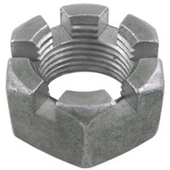 Reliable Trailer Spindle Nuts