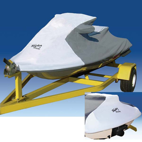 Seadoo 200 Speedster Dual Console Jet Boat Cover