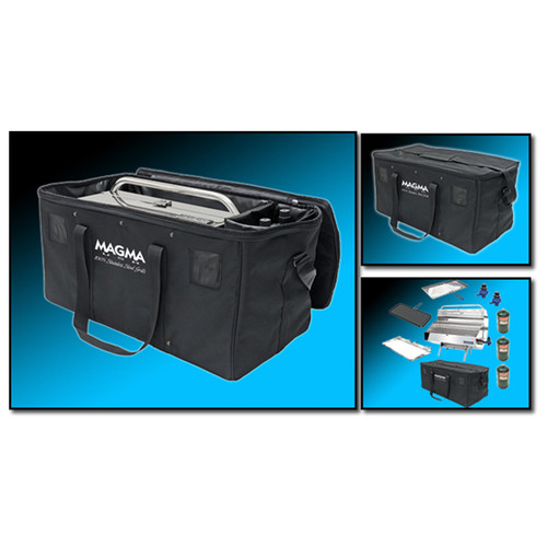 Magma Padded Grill Carrying Case