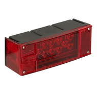 Optronics LED 7 Function Waterproof Right Tail Trailer Light