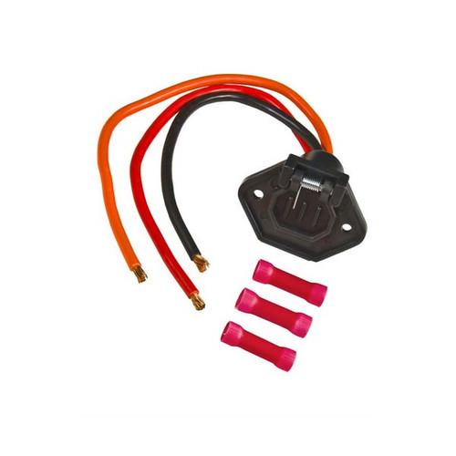 Sierra Wh10540-1 Trolling Motor Plug