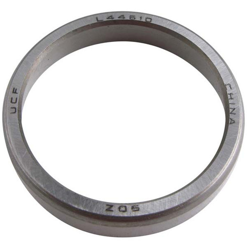 Reliable Trailer Hub Bearing Race