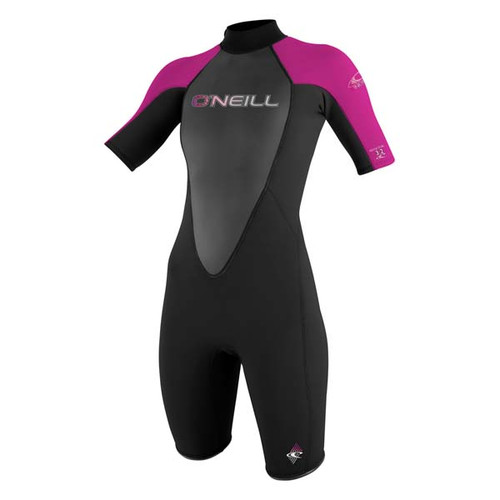Oneill Women's Spring Reactor Wetsuit