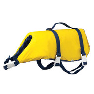 Onyx Pet Safe Nylon Dog Life Vest