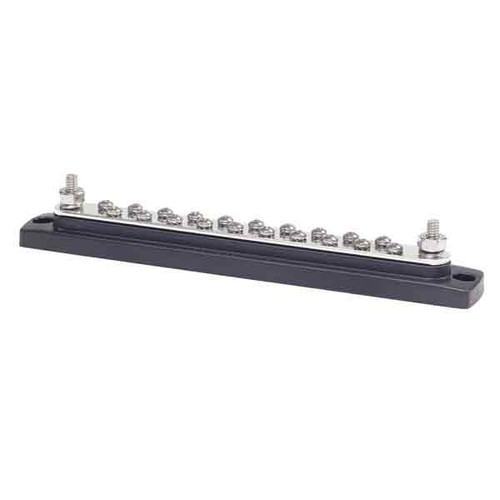 Blue Sea Systems Busbar - 20 Gang 150 Amp