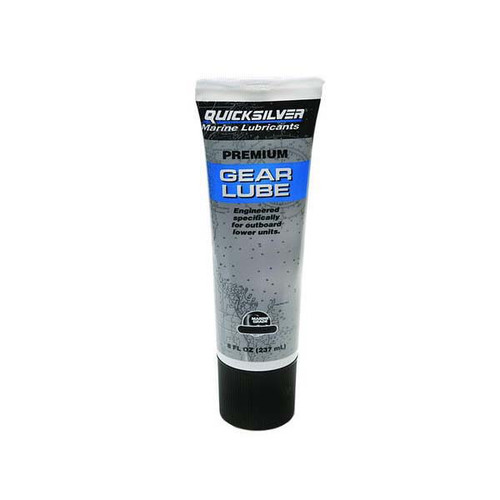 Quicksilver Premium Gear Lube