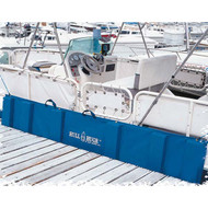 HULL HUGR Large Boat Fender