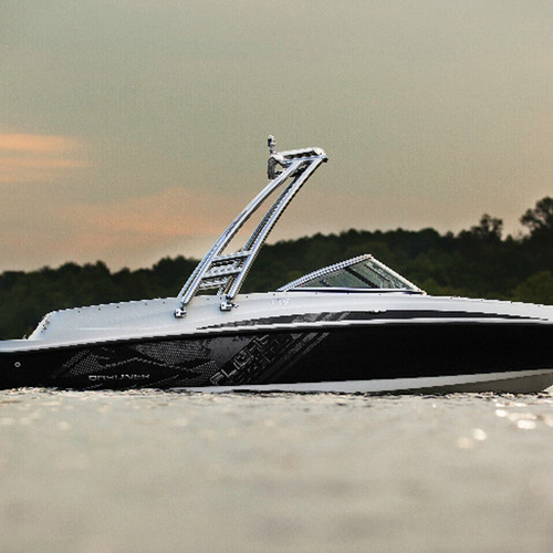 """Monster Tower MTK 2.5"""" Wakeboard Tower"""