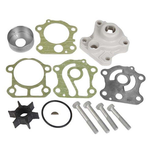 Sierra 18-3461 Water Pump Kit W/Housing