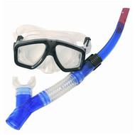 Mask & Snorkel Set By Calcutta
