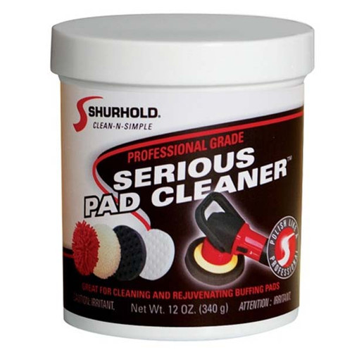 Shurhold Serious Pad Cleaner
