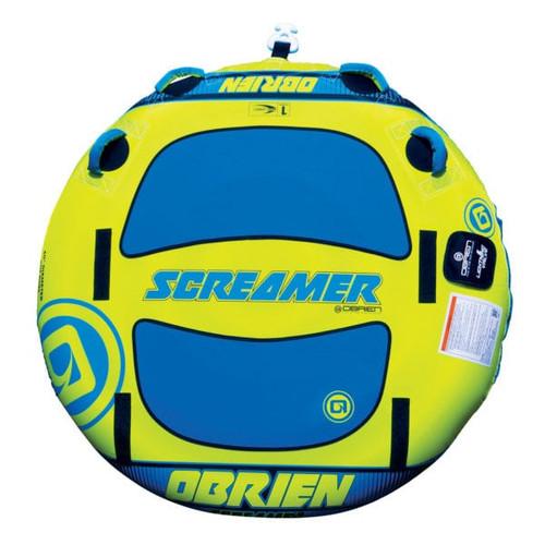 O'Brien Screamer 1 Person Towable Tube