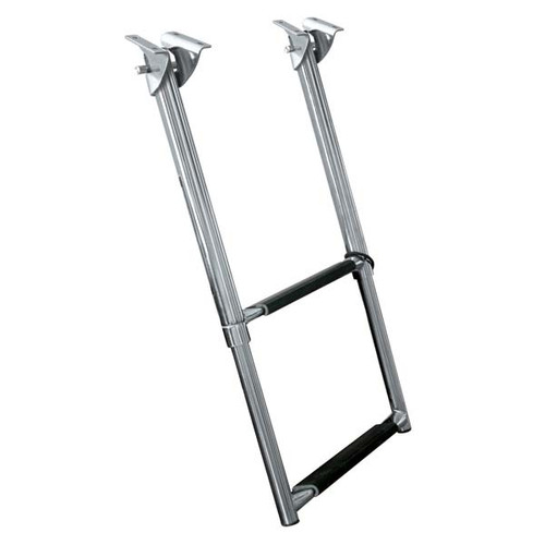 JIF-Under Platform Telescoping Ladder