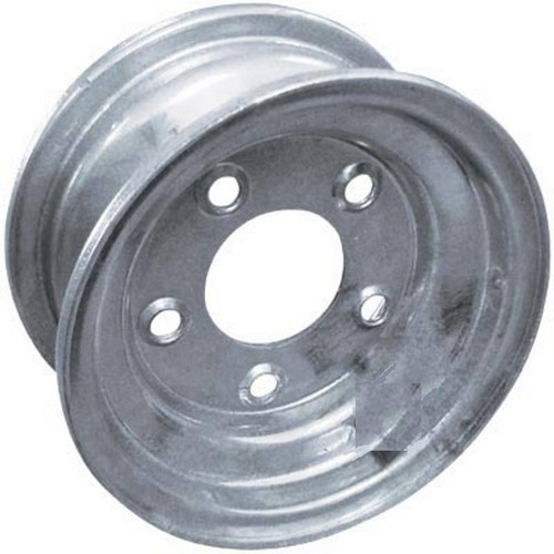 "Loadstar 5 Lug 8"" Rim Only - Galvanized"