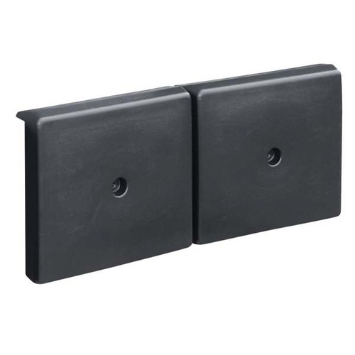 "JIF 10"" x 23.5"" Dock Side Bumper"