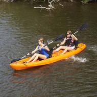 Crescent Kayaks Splash II 2 Person 12'