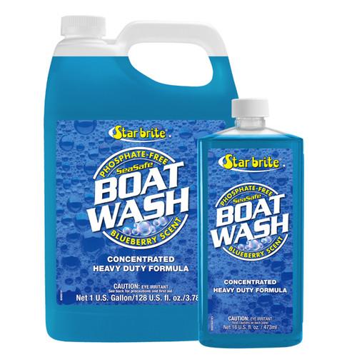 Starbrite Biodegradable Boat Wash