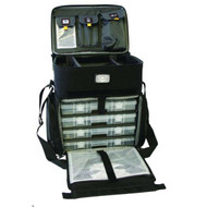 Calcutta CT1010WC 4 Tray Tackle Bag 3600 Series