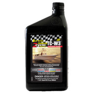 Starbrite Premium 2-Cycle Engine Oil TC-W3 Quart