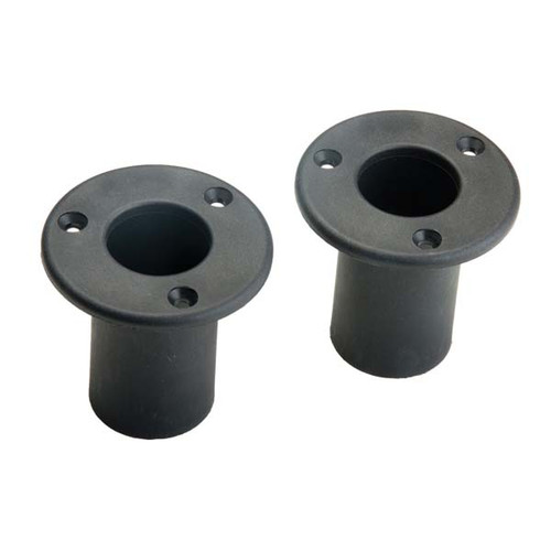 Garelick Deck Mounting Cups For 12350-21 Ladder