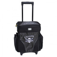 Calcutta CT3010WC Rolling Tackle Bag 3600 Series