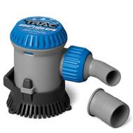 TRAC 800/1100 GPH Bilge Pump