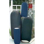 Taylor Made Premium Fender Covers - Black