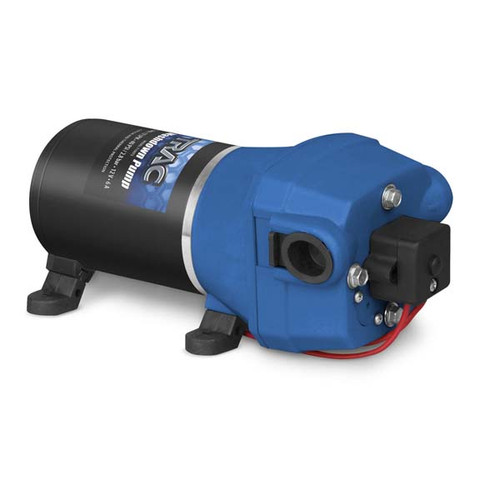 TRAC Water System Pump - 40 PSI 4.5GPM