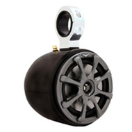 Monster Tower Kicker Single Barrel Speaker - Pair