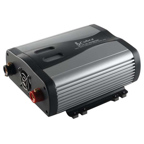 Cobra Electronics Professional 1000 Watt Power Marine Inverter