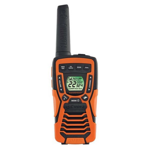 Cobra CXT 1035 Floating Walkie-Talkie Radio