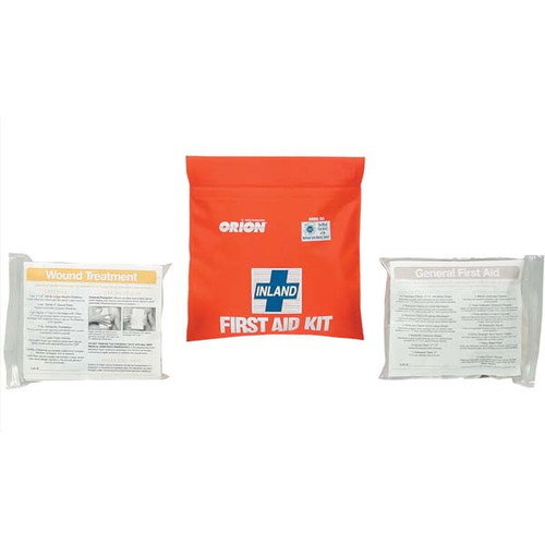 Orion Inland First Aid Kit