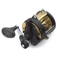 Shimano TLD 2-Speed Reel