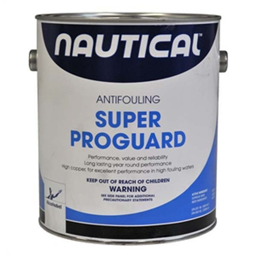 Interlux Nautical Super ProGuard Antifouling Paint