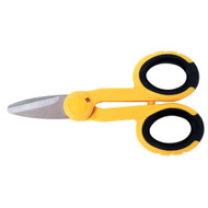 "Calcutta 5"" Braid Scissor Heavy Duty"