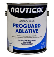 Interlux Nautical ProGuard Ablative Antifouling Paint